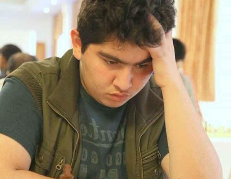 پایان شطرنج جام بینالمللی پایتخت با نایب قهرمانی پرهام مقصودلو