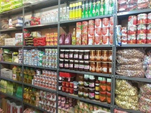 لیست تازه از مواد غذایی غیرمجاز؛ از چای محسن و خرما مضافتی بم