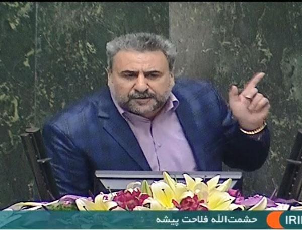 ایران موشکهای با برد بیش از دو هزار کیلومتر نمیسازد