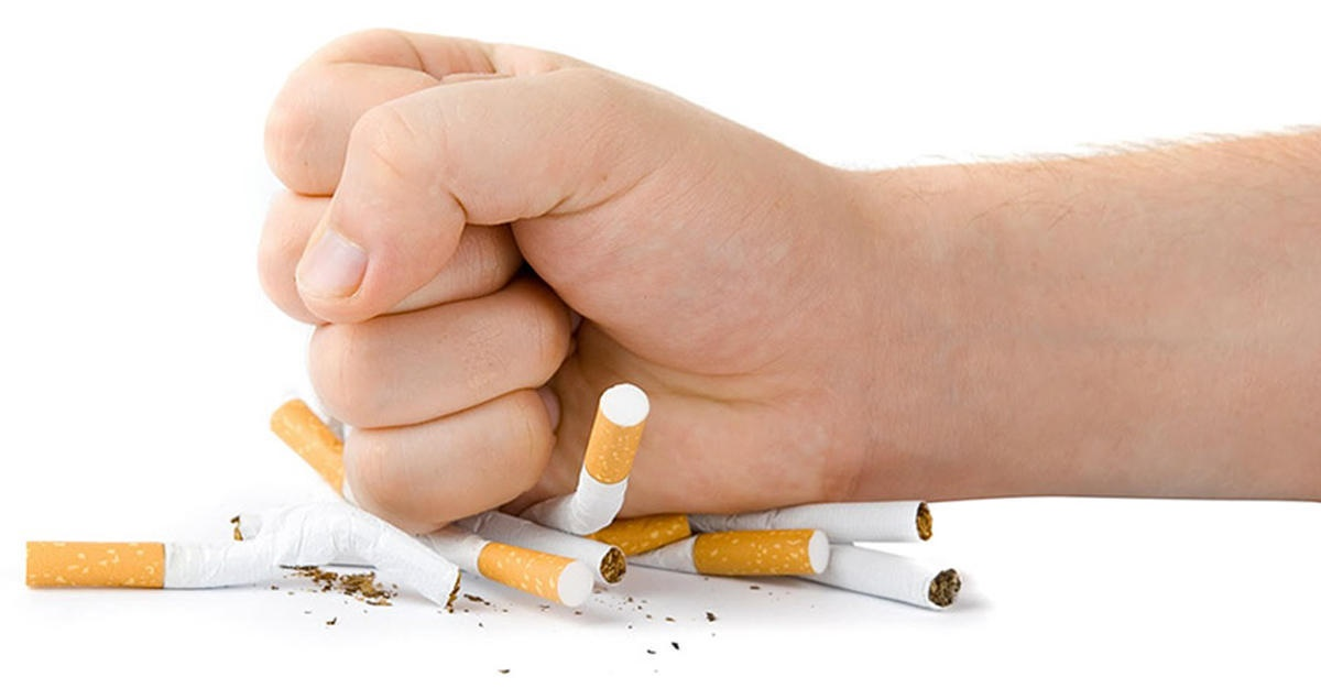 آشنایی با راههایی برای ترک سیگار