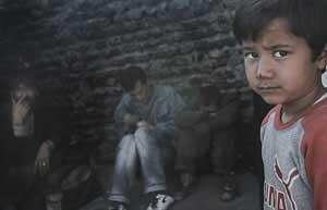مراکز مستقل ترک اعتیاد کودکان، کارایی ندارد