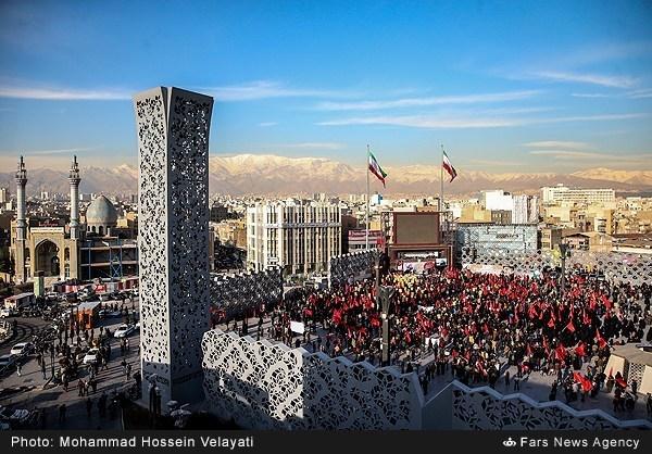 جزییات آیین پیادهروی جاماندگان اربعین در تهران