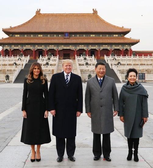 دیدگاههای ترامپ و شی جین پینگ درباره بحران کره شمالی