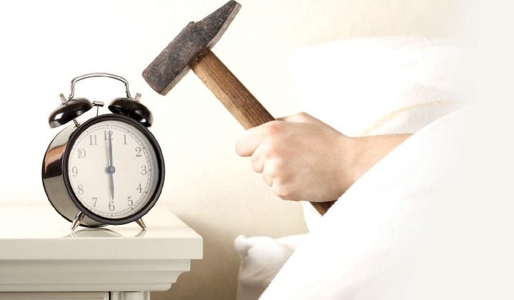 بیدار باش!