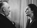 مرگ بازیگر آلمانی جیمز باند | دُر جواهر ناشناس هیچکاک بود