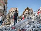 نامۀ پنج سناتور آمریکایی به تیلرسون دربارۀ زلزلهزدگان ایران