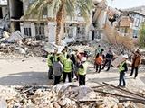 پایان عملیات اسکان اضطراری زلزلهزدگان | توزیع بستههای غذایی ۷۲ ساعته و یک ماهه