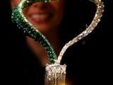 فروخته شد:  ۳۳.۵ میلیون دلار  | زیباترین گردنبند الماس جهان