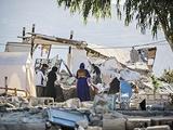 بهداشت ضرورت کنونی زلزلهزدگان؛ سرویس بهداشتی و حمام
