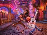 انیمیشن تازه پیکسار پرفروشترین فیلم تاریخ مکزیک شد