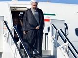 سفر روحانی به مشهد لغو شد