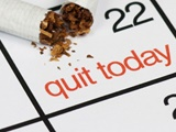 چطور دو هفته سخت پس از توقف سیگار کشیدن را بگذرانیم؟