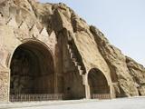 آخرین خبرها از بناهای تاریخی مناطق زلزلهزده