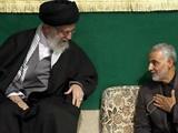 نمایندگان مجلس برای تقدیر از سردار سلیمانی به رهبر انقلاب نامه نوشتند