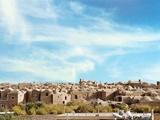 روستای زنده قجری
