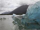 سیل ناشی از آب شدن یخچالها پیشبینی میشود