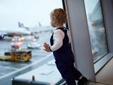 نکته بهداشتی: ایمنی سفر با کودک