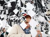عکس روز: یادبود قربانیان جنایات جنگ یوگسلاوی