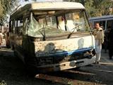 ۸ کشته و ۱۵ زخمی در حمله انتحاری افغانستان