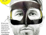 ویژگیهای ماسک سرخیو راموس؛ مدافع رئال مادرید