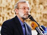 لاریجانی: رجال سیاسی منطقه در بیان شیطنتهای آمریکا صراحت پیدا کردهاند