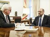 دولت ائتلافی و چرخش در دیدگاه حزب سوسیال دموکرات آلمان
