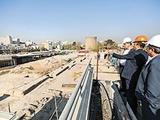 همخوانی معماری مجموعه برج طغرل با میراث تاریخی منطقه شهرری