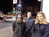 ۲۸۰ هزار دلار پاداش بیخانمان فداکار