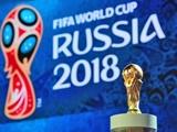 مجله جام جهانی فوتبال ۲۰۱۸