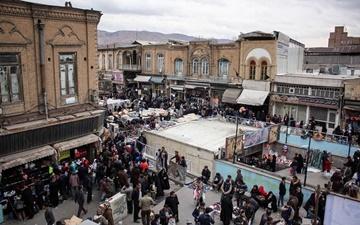 بازده گردشگری ایران چقدر است؟