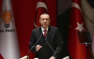 اردوغان به هدف قرار دادن عکس او و آتاتورک در رزمایش ناتو اعتراض کرد