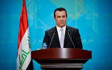 عراق موضع خود در خصوص بیانیه اتحادیه عرب را اعلام کرد