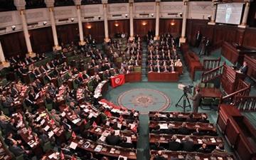 یش از ۴۰ نماینده مجلس تونس بیانیه اتحادیه عرب علیه ایران را محکوم کردند
