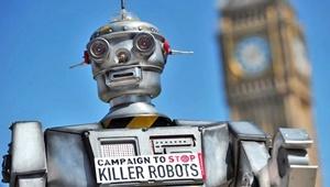 نخستین اجلاس سازمان ملل درباره رباتهای قاتل | ۵ روز در ژنو