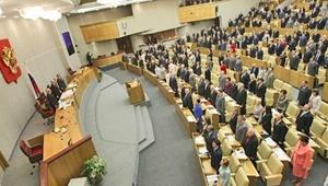 روسیه؛ صدای آمریکا و رادیو آزادی را عامل بیگانه میخواند