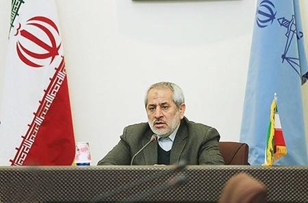 توضیح دادستان درباره توقیف کیهان و بازداشت خزعلی