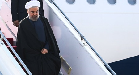 رئیسجمهور و هیئتی ویژه از سوی رهبر انقلاب راهی کرمانشاه شدند