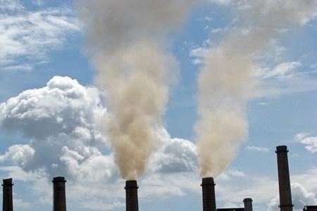 آلودگی هوا,آنگلا مرکل,محیط زیست جهان,گازهای گلخانهای,آلمان
