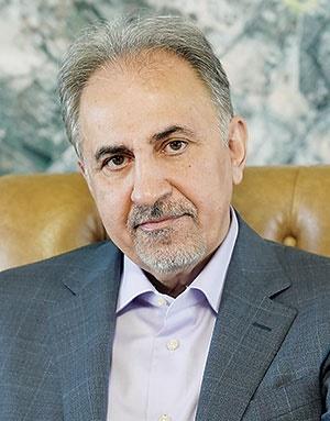 ارسال سومین محموله امدادی شهرداری تهران به مناطق زلزلهزده