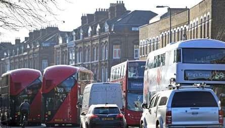 انگلیس,آلودگی هوا,لندن,کلمبیا,محیط زیست جهان