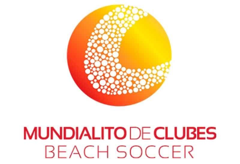 Mundialito Logo