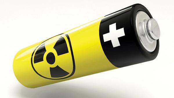 ایران در جمع ۵ کشور تولیدکننده باتریهای اتمی