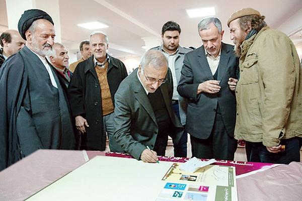 جوانمرگی عارضه اصلی مطبوعات ایران