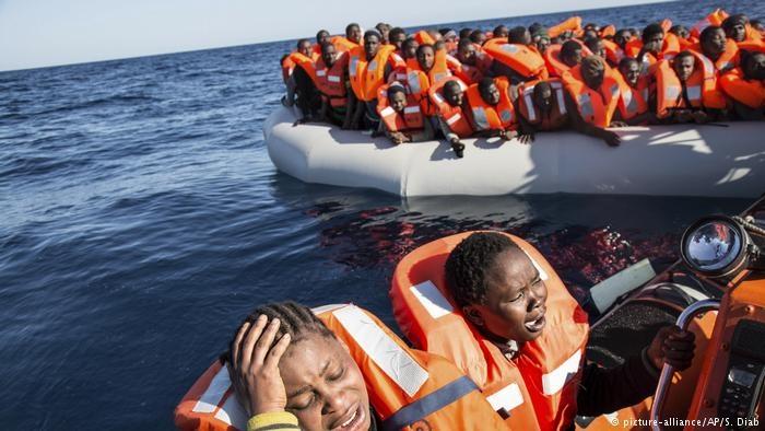 عفو بینالملل: اروپا در نقض حقوق پناهندگان در لیبی مقصر است