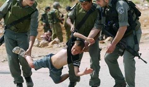 بازداشت ۲۰۰ فلسطینی از زمان اعلام تصمیم ترامپ درباره قدس