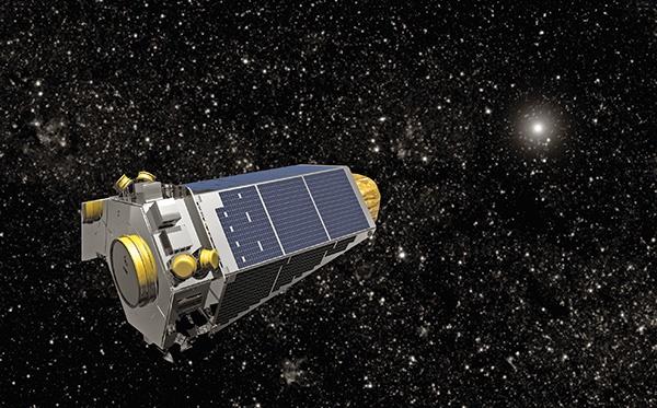 احتمال کشف حیات فرازمینی در همکاری ناسا و گوگل