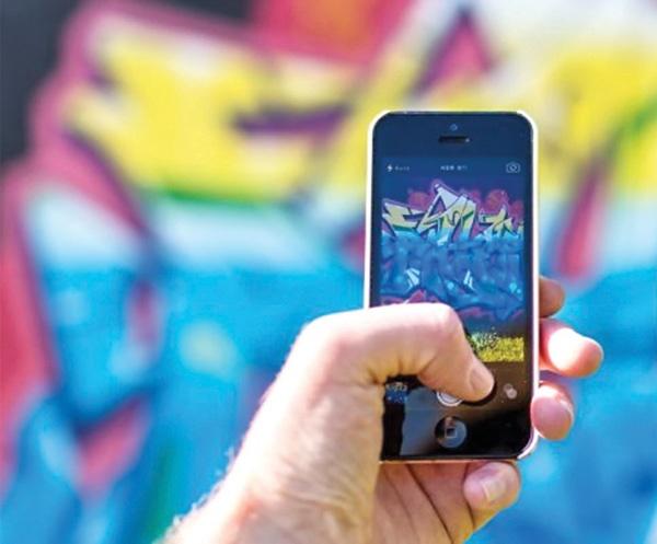 موبایل، محبوبترین گجت برای عکاسی