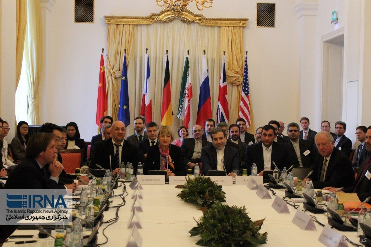 جلسه کمیسیون مشترک برجام در وین برای اصلاح یک اشتباه متوقف شد