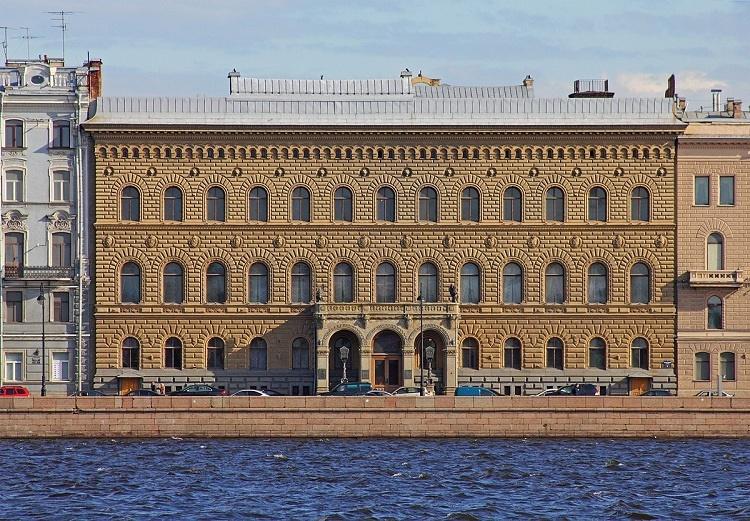 قصر ولادیمیر