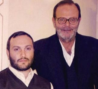 پدر شهید عماد مغنیه درگذشت